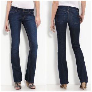 DL1961 Cindy Bell Slim Bootcut Jeans